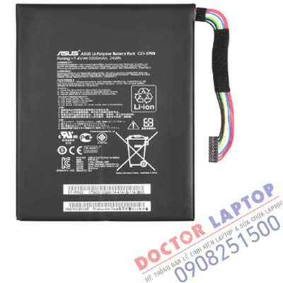 Pin Asus Eee Pad Transformer TR101 Laptop battery