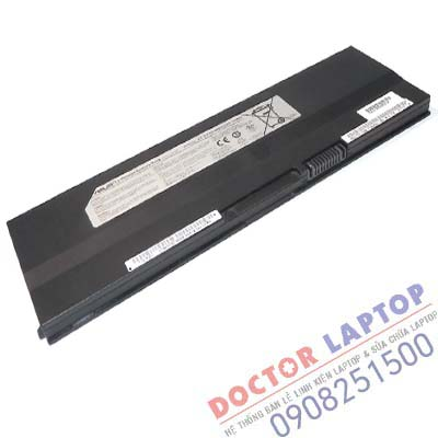 Pin Asus Eee PC T101 Laptop battery