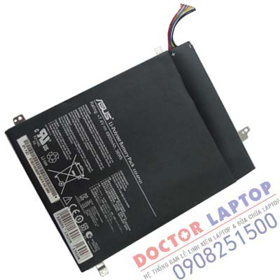 Pin Asus Eee Slate Pad B121-1A008F Tablet PC battery
