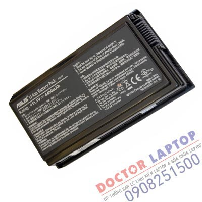 Pin Asus F5V Laptop battery