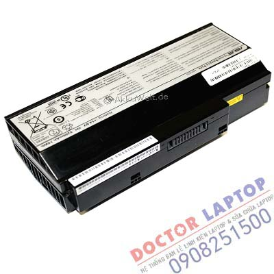 Pin Asus G73SX Laptop battery