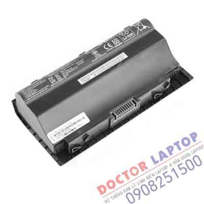 Pin Asus G75-3D Laptop battery