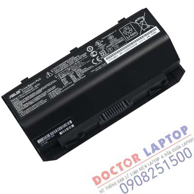 Pin Asus G750JM Laptop battery