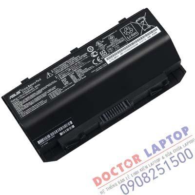 Pin Asus G750JZ Laptop battery