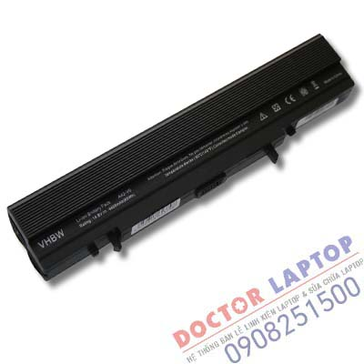 Pin Asus Lamborghini V6800V Laptop battery