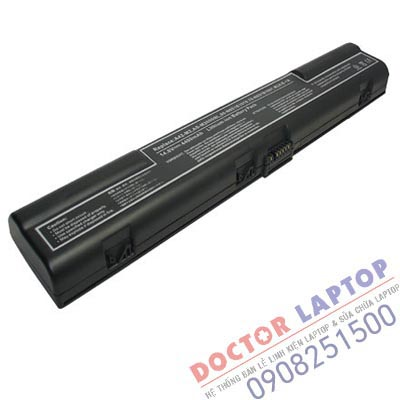 Pin Asus M2A Laptop battery