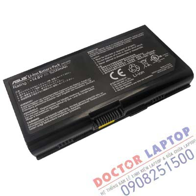 Pin Asus M70 Laptop battery