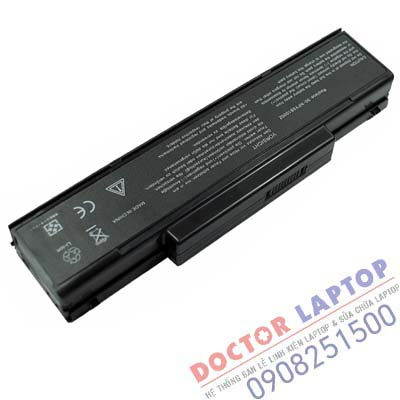 Pin Asus M7V Laptop battery