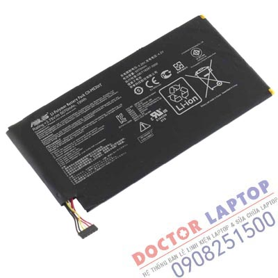 Pin Asus Memo Pad K001 Tablet PC battery