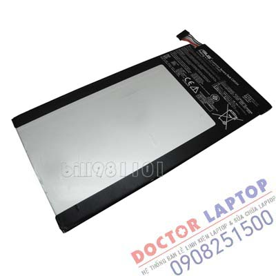 Pin Asus Memo Pad ME102A Tablet PC  battery