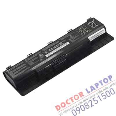 Pin Asus N46VM Laptop battery