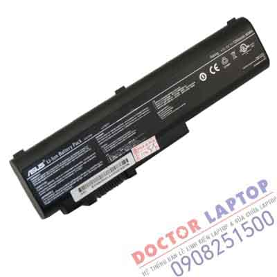 Pin Asus N51A Laptop battery