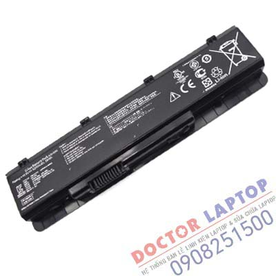 Pin Asus N55E Laptop battery