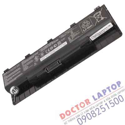 Pin Asus N56DY Laptop battery