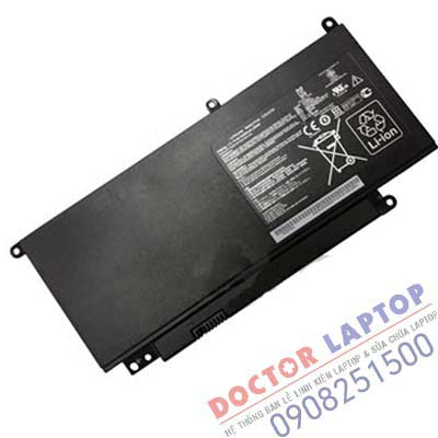 Pin Asus N750JV Laptop battery