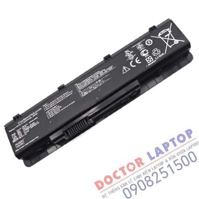 Pin Asus N75S Laptop battery