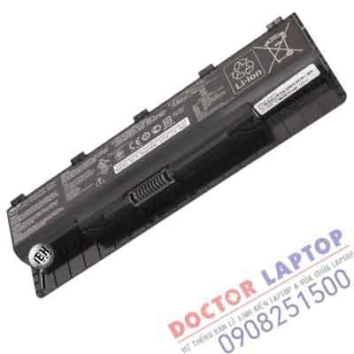 Pin Asus N76VM Laptop battery