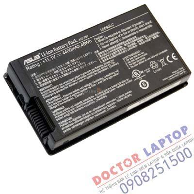 Pin ASUS N80 Laptop