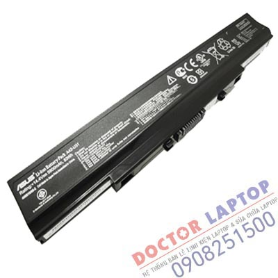 Pin Asus P41JC Laptop battery