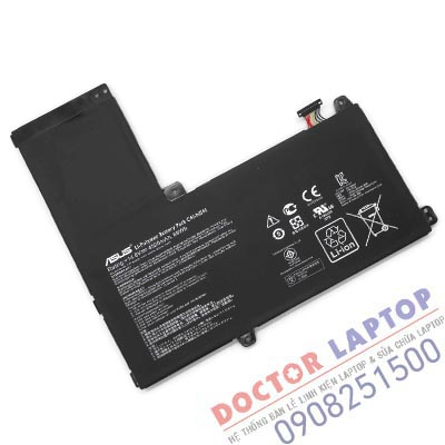 Pin Asus Q501L Laptop battery