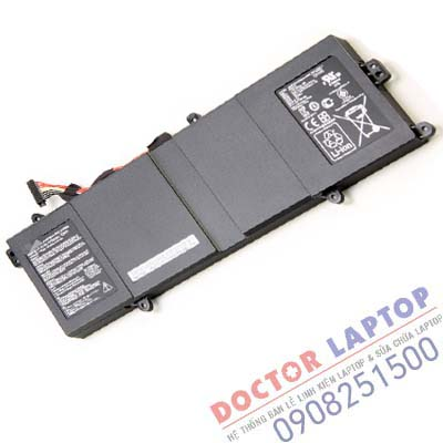 Pin Asus Q550LF Laptop battery