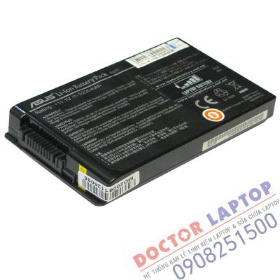 Pin Asus R1F Laptop battery