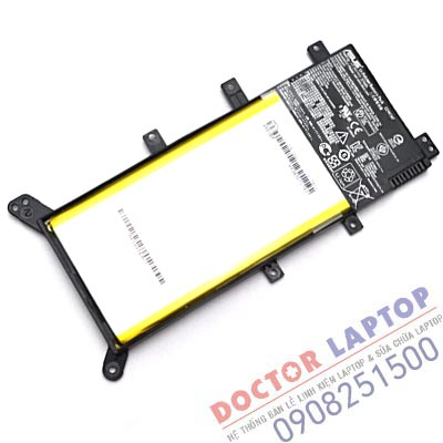 Pin Asus R556l Laptop battery