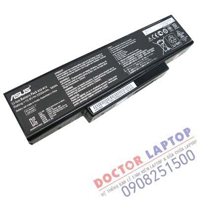 Pin ASUS S62 Laptop