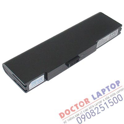 Pin Asus S6F Laptop battery