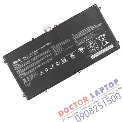 Pin Asus TF700T Laptop battery