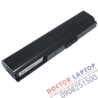 Pin Asus U2 Laptop battery