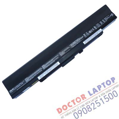 Pin Asus U35F Laptop battery