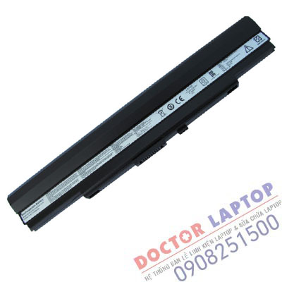 Pin Asus U52F-BBL5 Laptop battery