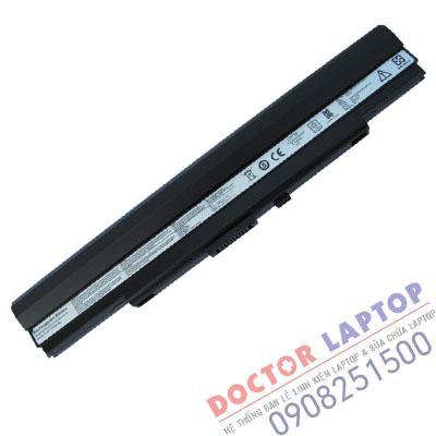 Pin Asus U52F Laptop battery