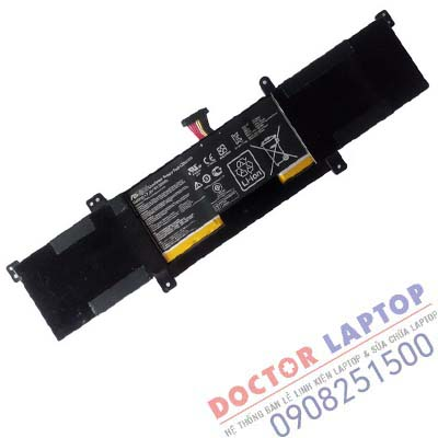 Pin Asus VivoBook S301LA Laptop battery