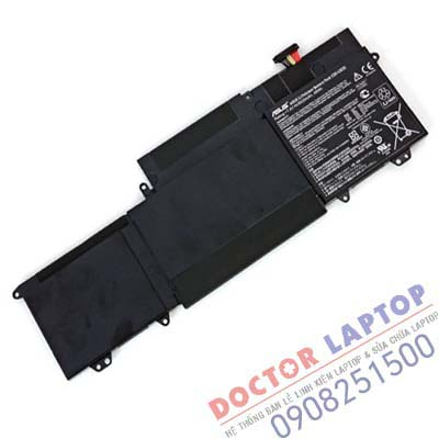Pin Asus VivoBook U38N Laptop battery