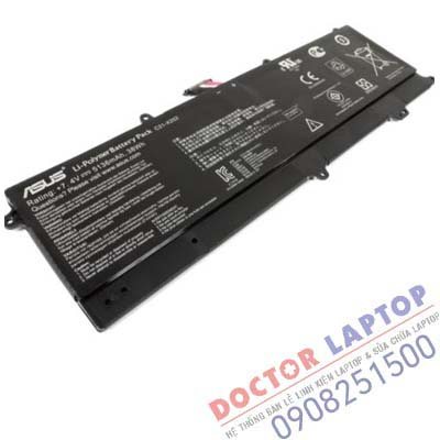 Pin Asus VivoBook X201E Laptop battery