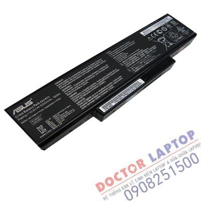 Pin Asus W8 Laptop battery