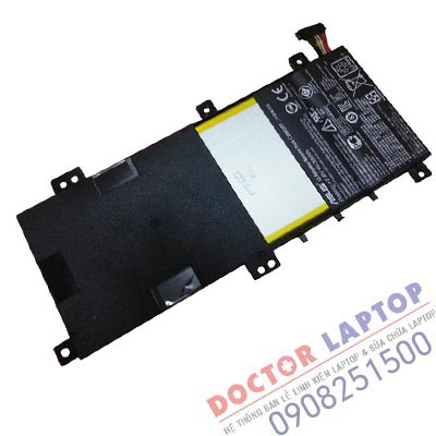 Pin Asus X454 Laptop battery