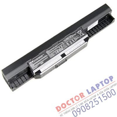 Pin ASUS X53BY Laptop