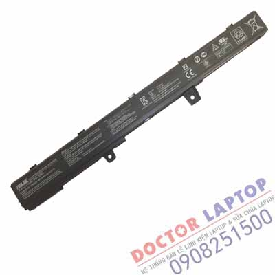 Pin Asus X551CA Laptop battery