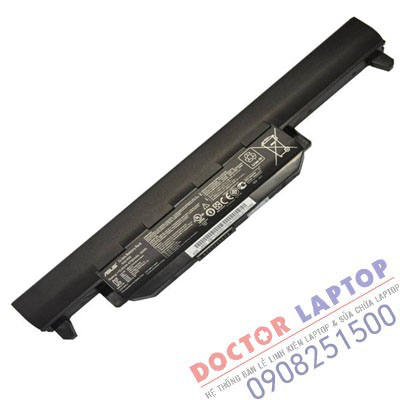 Pin Asus X55VJ Laptop battery