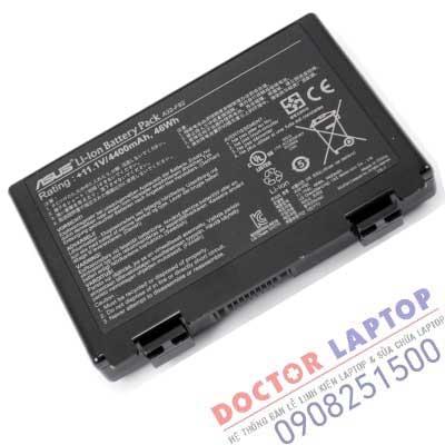 Pin ASUS X5E Laptop