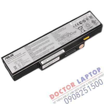 Pin Asus X72 Laptop battery