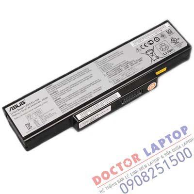 Pin Asus X72JU Laptop battery