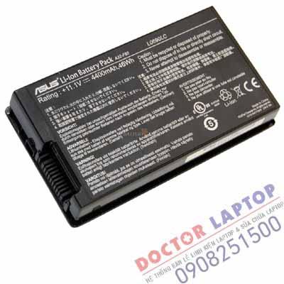 Pin ASUS X81 Laptop