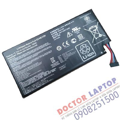 Pin Asus Zenbook C11-ME172V Tablet PC battery
