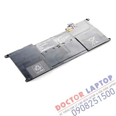 Pin Asus ZenBook UX21E Laptop battery
