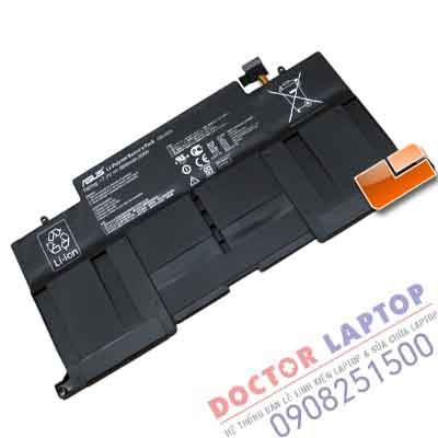 Pin Asus ZENBOOK UX31E Laptop battery