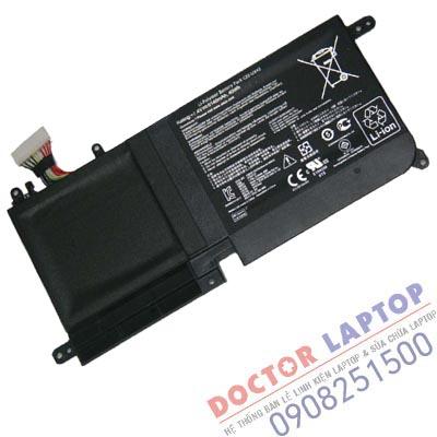 Pin Asus Zenbook UX42E Laptop battery